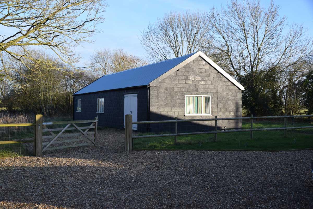 Barn Conversions & Class Q permitted development planning