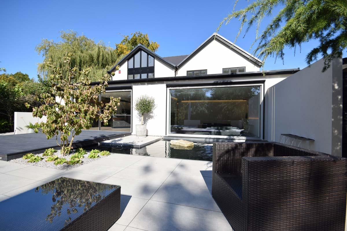 Green Belt House Extensions